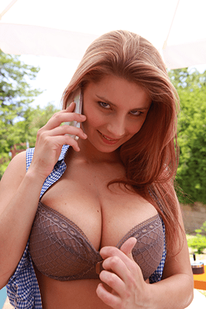 Deutsche Telefonsex Amateure live am Sextelefon